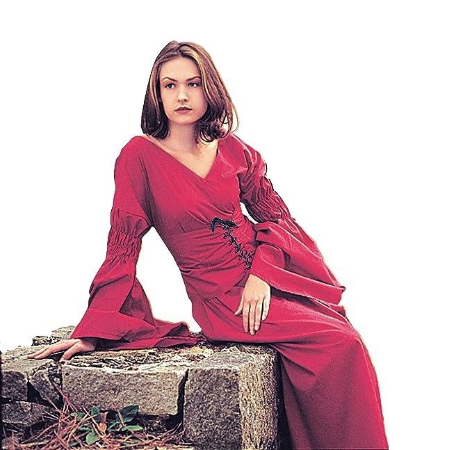 Medieval Costume - Pleasant Peasant Dress