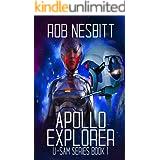 Apollo Explorer: U-SAM Series - Book 1