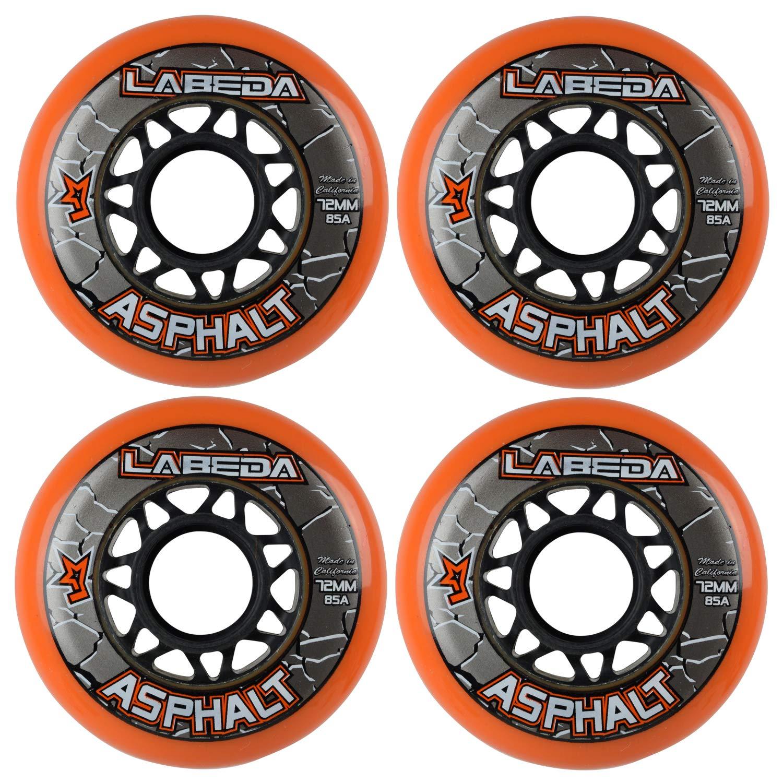 Labeda Asphalt Outdoor Inline Hockey Wheels by Labeda