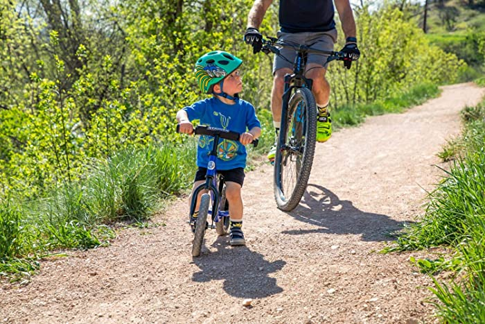 Strider - 12 Sport Balance Bike, Ages 18 Months