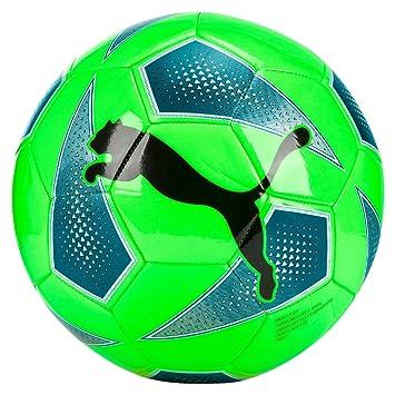 Puma Big Cat 2 – Balón de fútbol, Size 4, Verde: Amazon.es ...