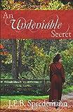 An Undeniable Secret (Amish Secrets #4)