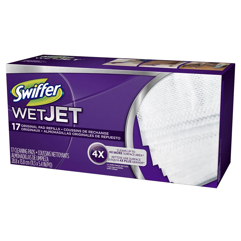Outstanding Swiffer Wetjet Wood Floor Power Mop Starter Kit