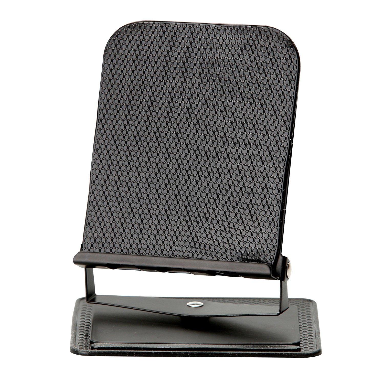 CARTREND 132000 Handy Smartphone Halterung Universal myStickyPad, 360° drehbar