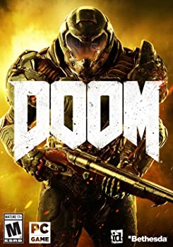 DOOM for PC [Digital Code]