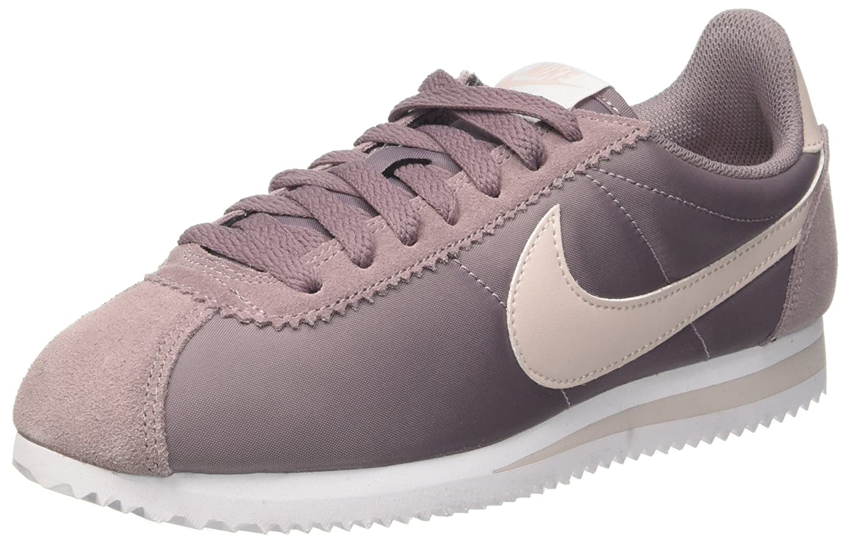 Nike Classic Cortez, Zapatillas de Gimnasia para Mujer