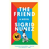 Friend: A Novel, The