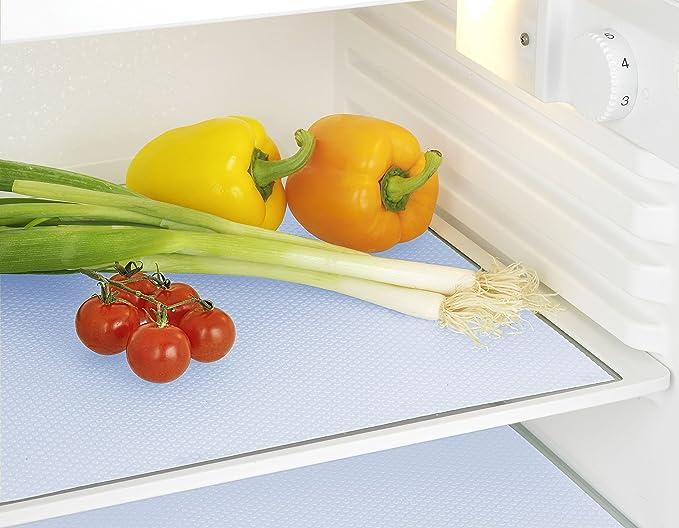 Kühlschrankmatte : Wenko antibakterielle kühlschrankmatte frischhaltematte