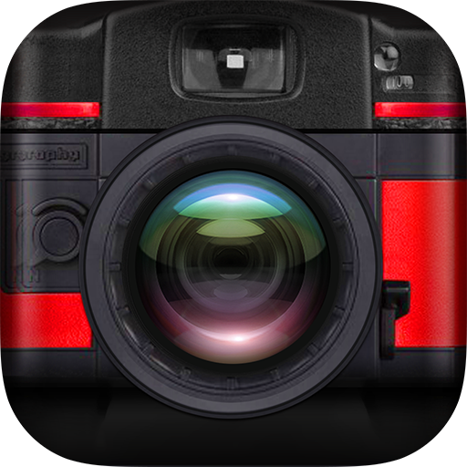 Pro Vintage Creator Max - picture and photo effects & filters