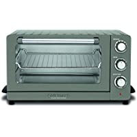 Cuisinart Stainless Steel Toaster Oven Broiler with Convection