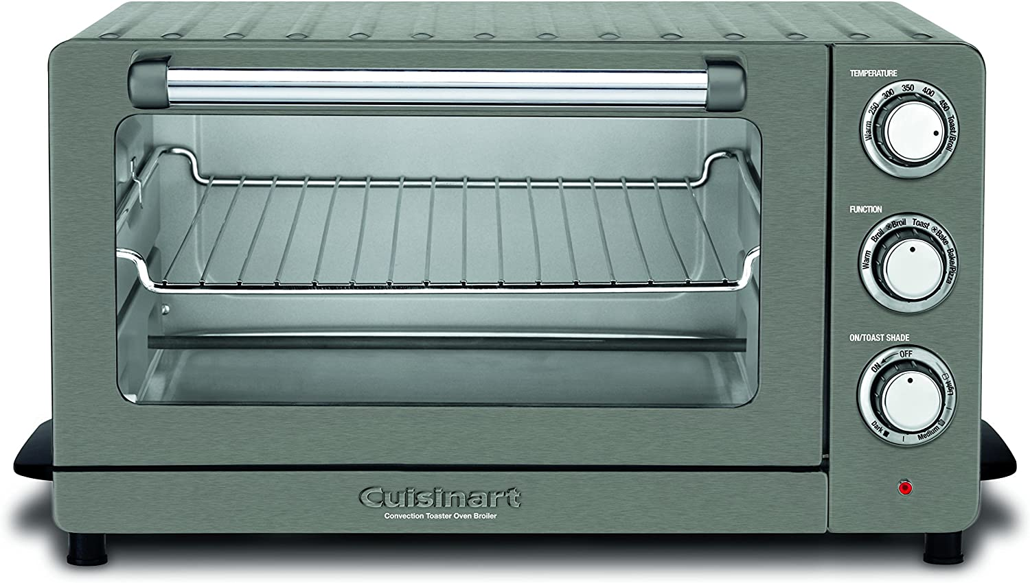 Cuisinart Convection Toaster Oven Broiler, 19.1