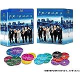 フレンズ <シーズン1-10> ブルーレイ全巻セット(21枚組) [Blu-ray]