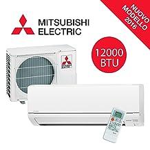 Mitsubishi MSZ-DM – Il più compatto
