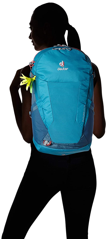 Deuter Futura 22 SL Hiking Backpack Cardinal//Cranberry 3400018-5526