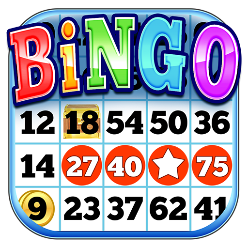 bingo game free  for mobile