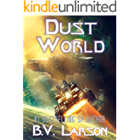 Dust World (Undying Mercenaries Series Book 2)
