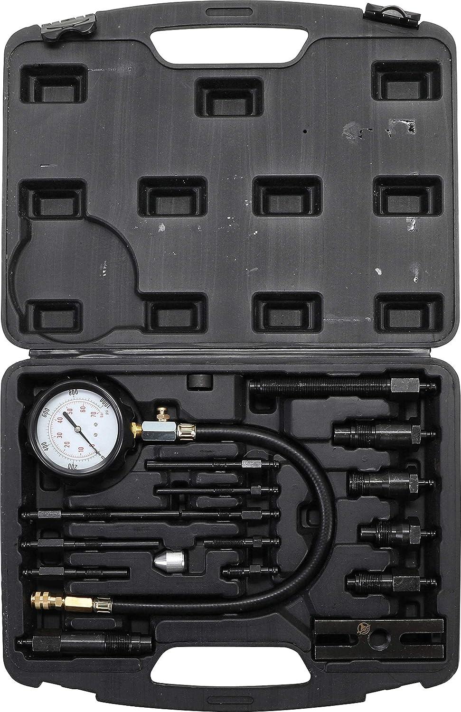 Comprobador de compresi/ón para motores di/ésel Kraftmann 62660