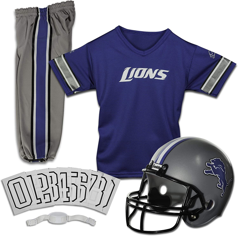 FranklinスポーツNFLデラックスYouth Uniform Set