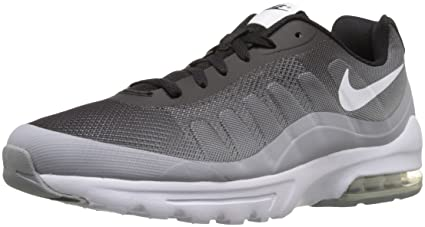 reputable site fdda9 6048a Image Unavailable. Image not available for. Colour  Nike Men s Grey Air Max  Invigor Print Sneakers ...
