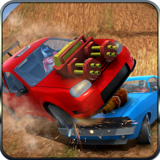 Car Crash League 3D (Best Monster Truck Crashes)