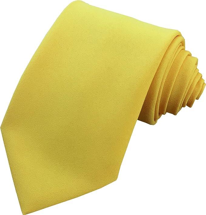 Great British Tie Club Hombres Negocio Corbatas (Varios Colores ...