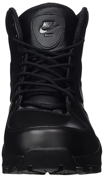 a50827774f Amazon.com | Nike Men's Manoa Leather Hiking Boot | Hiking Boots