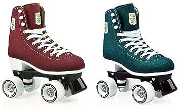 Mode am beliebtesten moderate Kosten Raven Rollschuhe Roller Skates Azure: Amazon.de: Sport ...