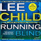 Running Blind (Jack Reacher)