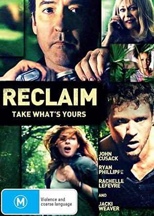 reclaim the movie