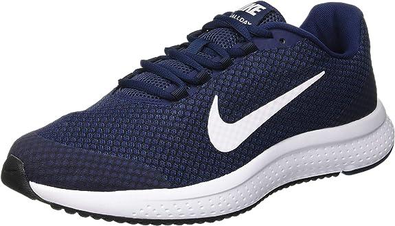 Nike Runallday, Zapatillas de Entrenamiento para Hombre: Amazon.es ...