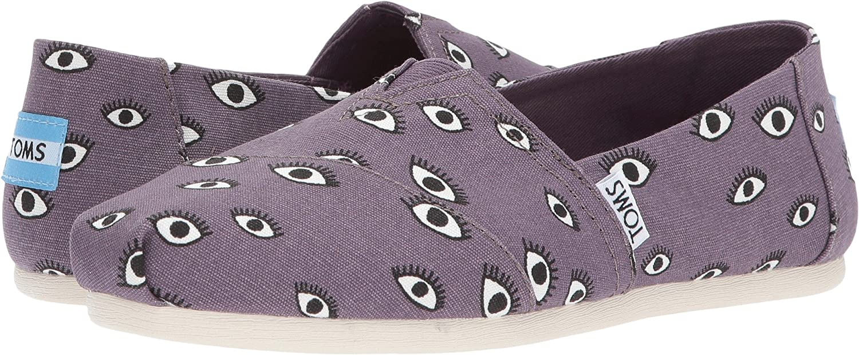 43346d42ea2 TOMS Womens Classics 7.5 B(M) US  Amazon.co.uk  Shoes   Bags