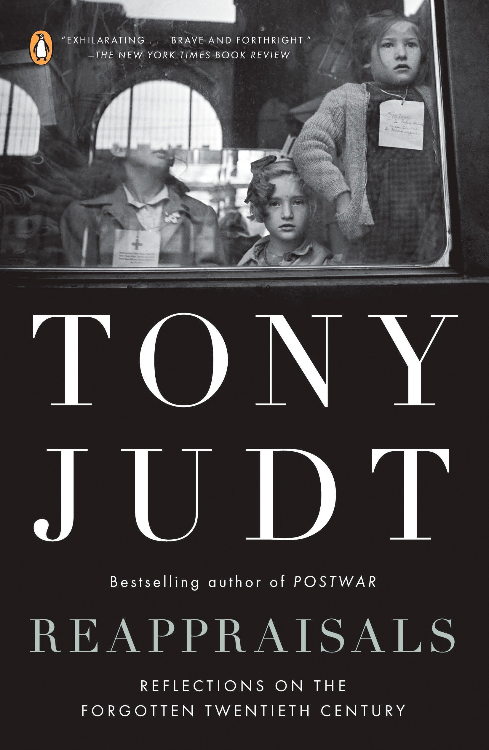 Image result for tony judt reappraisals