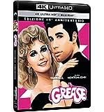 Grease: Edizione 40° Anniversario (4K Ultra HD