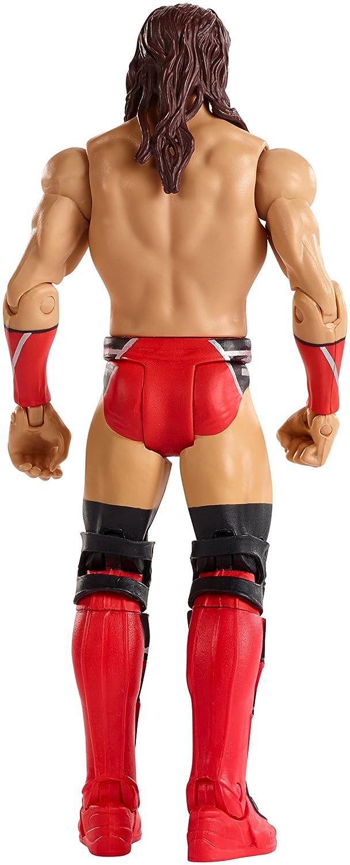 WWE Basic Neville Figure Mattel DXF69