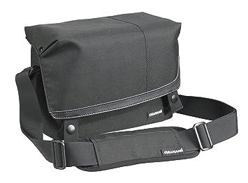 103ccfa1633f Cullmann MADRID TWO Maxima 125+ Messenger Bag for CSC: Amazon.co.uk ...