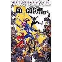 Saban's Go Go Power Rangers Vol. 9 (Volume 9)