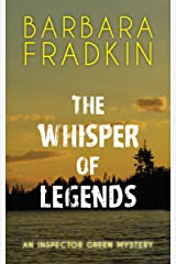 The Whisper of Legends: An Inspector Green Mystery Kindle Edition