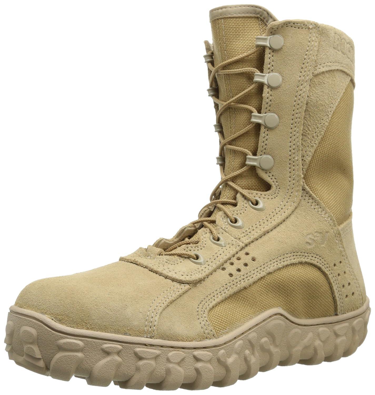 Rocky Men's S2V Steel Toe Work Boot FQ0006108