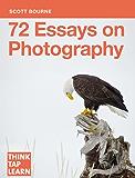 72 Essays On Photography (English Edition)