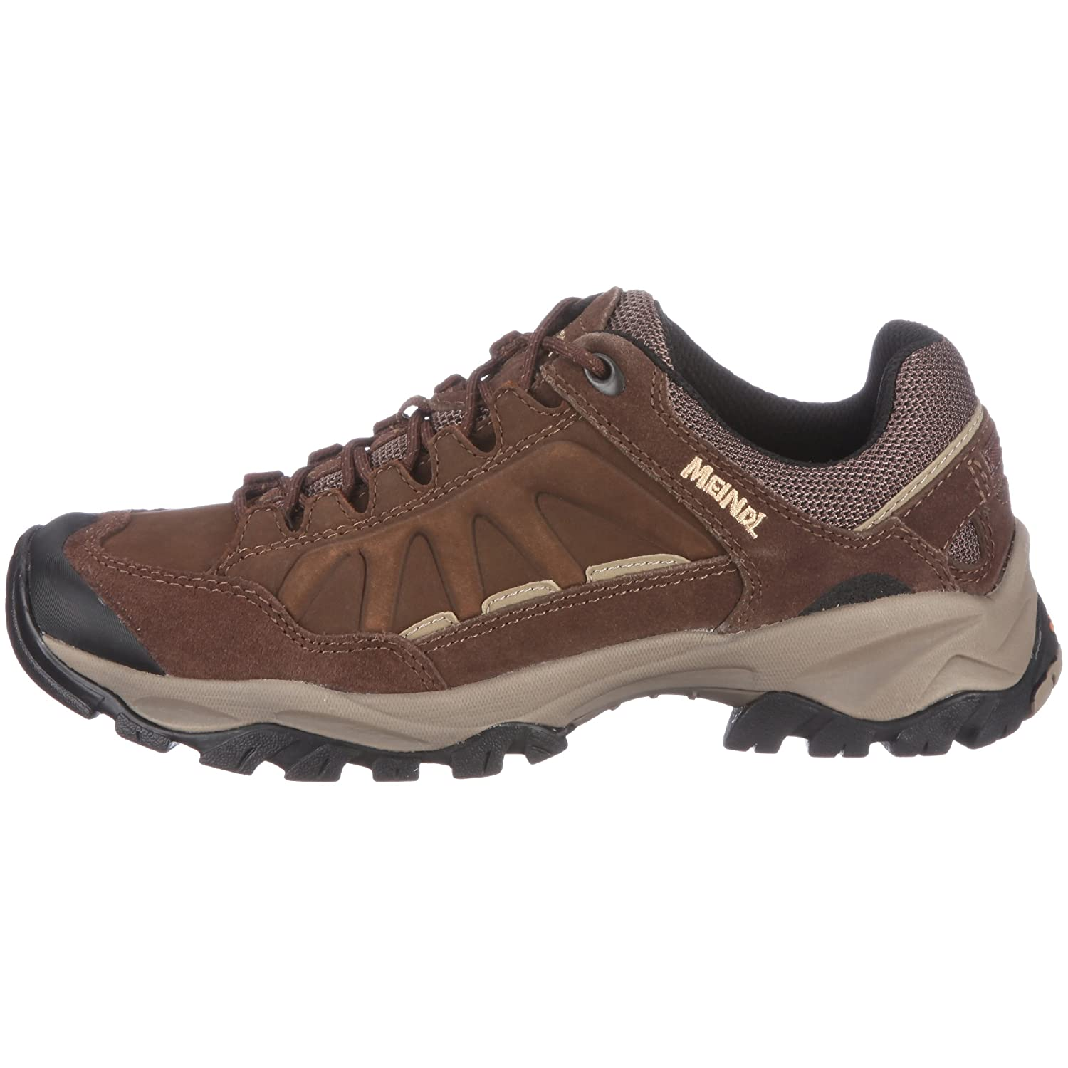 Meindl Nebraska Lady 680125 Damen Damen Damen Sportschuhe - Outdoor 3be5d5