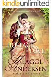 Hostage to Love: An Adventure Romance