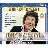Wunschkonzert - Seine 45 größten Hits