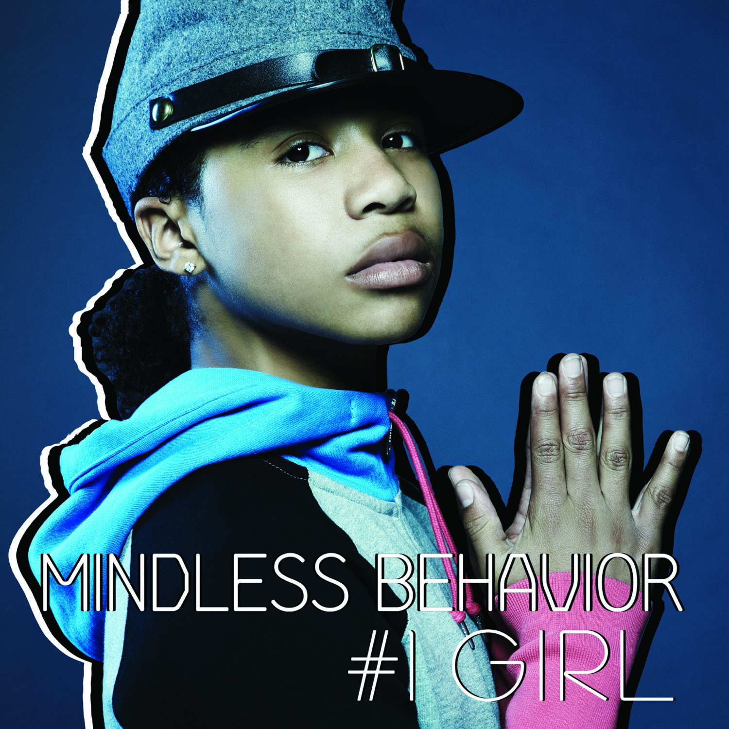 1 Girl By Mindless Behavior Amazoncouk Music