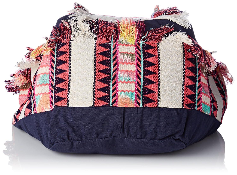 Niffa, Womens Top-Handle Bag, Multicolour (Cloud), 8x70x40 cm (W x H L) Kaporal