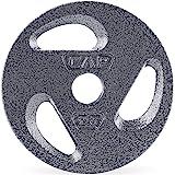 """CAP Barbell 2.5 Lb Standard 1"""" Grip Plate"""