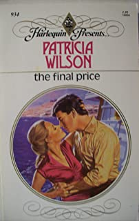 Powerful Stranger: Patricia Wilson: 9780263782936: Amazon