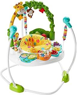 08ee90683639 Fisher-Price Roarin  Rainforest Jumperoo  Amazon.ca  Baby