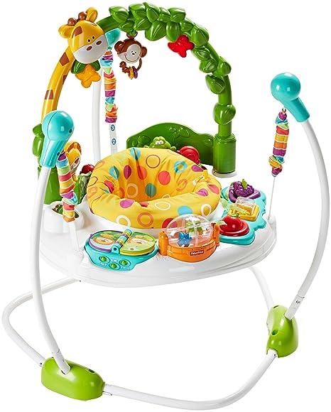 4ba0c1c31e36 Fisher-Price Go Wild Jumperoo  Amazon.ca  Baby