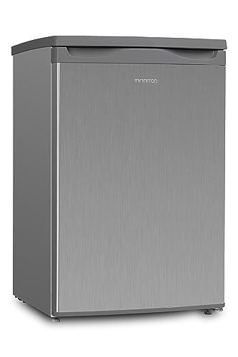 Congelador Vertical INFINITON INOX CV-87S - A+ - 80 litros - Congelador 4*