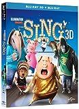 Sing (Blu-Ray 3D + Blu-Ray)